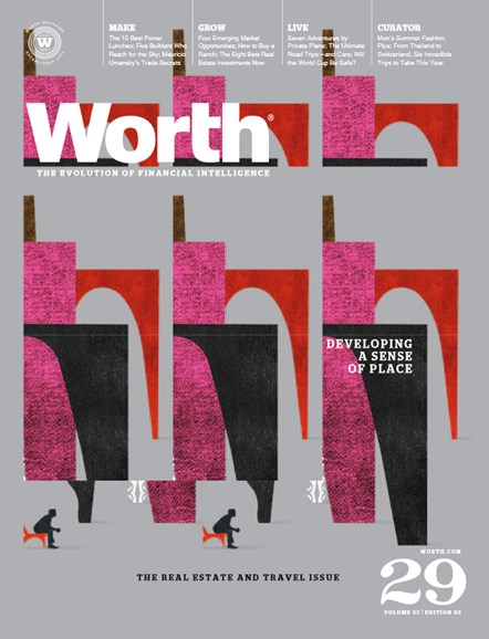 Worth Cover - 5/1/2014
