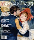 Antiques and Fine Art Magazine 6/1/2015