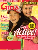 Discovery Girls Magazine 4/1/2015