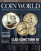 Coin World Monthly 5/1/2015