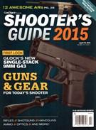 Gun Digest Magazine 4/30/2015
