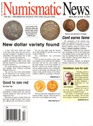 Numismatic News Magazine 4/21/2015
