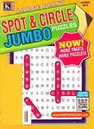 Spot and Circle Jumbo Magazine 8/1/2015