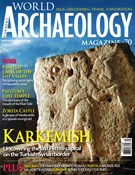 Current World Archaeology Magazine 4/1/2015