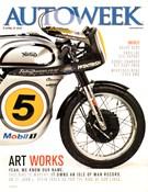 Autoweek Magazine 4/27/2015