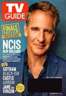 TV Guide Magazine 5/4/2015