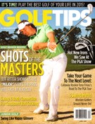 Golf Tips Magazine 4/1/2015