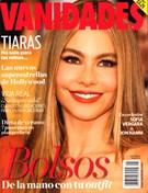 Vanidades Magazine 5/1/2015