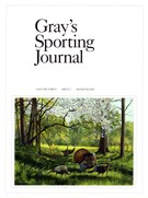 Gray's Sporting Journal Magazine 5/1/2015
