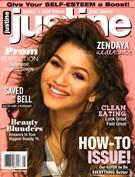 Justine Magazine 4/1/2015