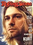 Rolling Stone Magazine 4/23/2015