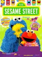 Sesame Street 5/1/2015