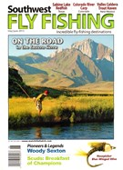 Southwest Fly Fishing Magazine 5/1/2015