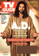 TV Guide Magazine 4/20/2015