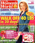 Woman's World Magazine 4/20/2015