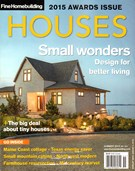 Fine Homebuilding Magazine 6/1/2015