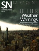 Science News Magazine 5/2/2015