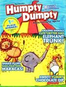Humpty Dumpty Magazine 5/1/2015