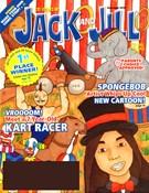 Jack And Jill Magazine 5/1/2015