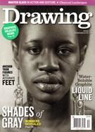 American Artist Drawing Magazine 4/1/2015