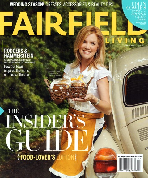 Fairfield Living Cover - 5/1/2015