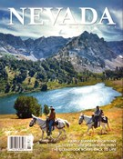 Nevada Magazine 5/1/2015