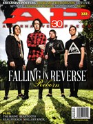 Alternative Press Magazine 5/1/2015