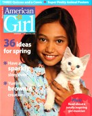 American Girl Magazine 5/1/2015