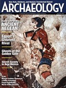 Archaeology Magazine 5/1/2015