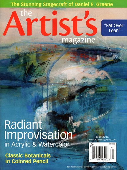 Artists Cover - 5/1/2015