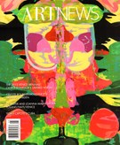 Artnews Magazine 5/1/2015