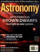 Astronomy Magazine 5/1/2015