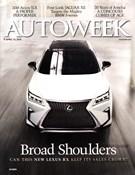 Autoweek Magazine 4/13/2015