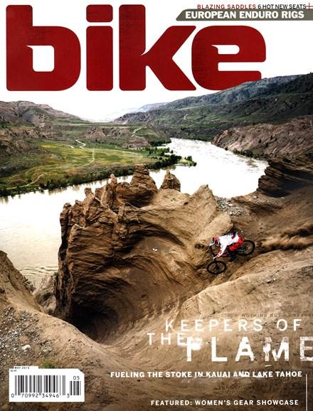 Bike Cover - 5/1/2015