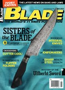 Blade Magazine 5/1/2015
