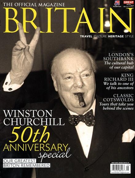 Britain Cover - 5/1/2015