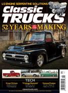 Classic Trucks Magazine 5/1/2015