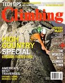 Climbing Magazine 5/1/2015