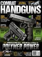 Combat Handguns Magazine 5/1/2015