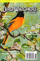 Bird Watcher's Digest Magazine 5/1/2015
