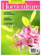 Horticulture Magazine 5/1/2015