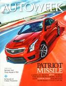Autoweek Magazine 5/11/2015
