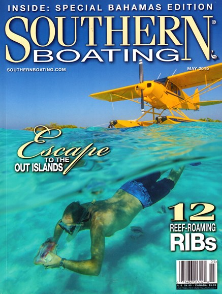 Southern Boating Cover - 5/1/2015