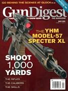 Gun Digest Magazine 5/1/2015