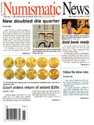Numismatic News Magazine 5/12/2015