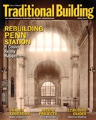 Traditional Building Magazine 4/1/2015