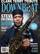 Down Beat Magazine 5/1/2015