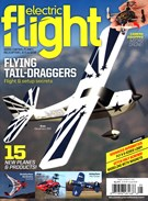 Electric Flight Magazine 5/1/2015
