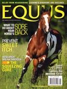 Equus Magazine 5/1/2015