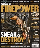 World of Firepower 5/1/2015